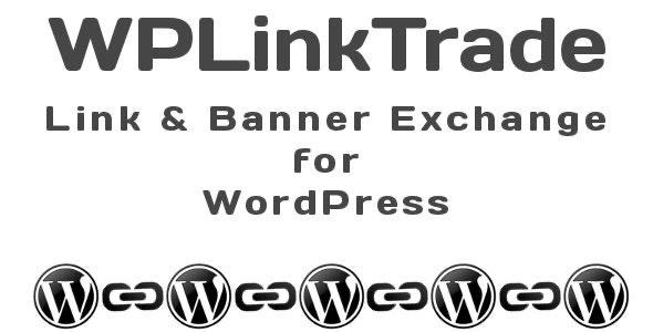 WPLinkTrade v1.6.1 – 友情链接交换插件 – 汉化