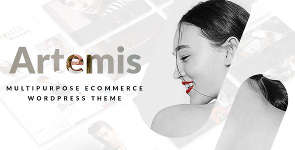 Artemis v1.1.1 – Multi-purpose WooCommerce WordPress Theme