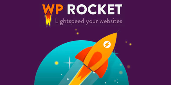 WP Rocket v3.5.5.1 – WordPress缓存插件