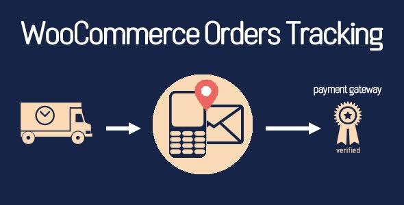 WooCommerce订单跟踪 – SMS – PayPal跟踪自动驾驶仪v1.0.4