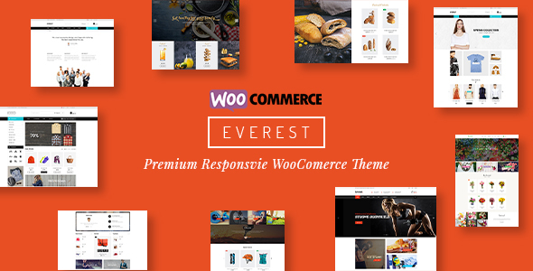 Ri Everest v1.2.4 – Multipurpose Woocomerce Theme