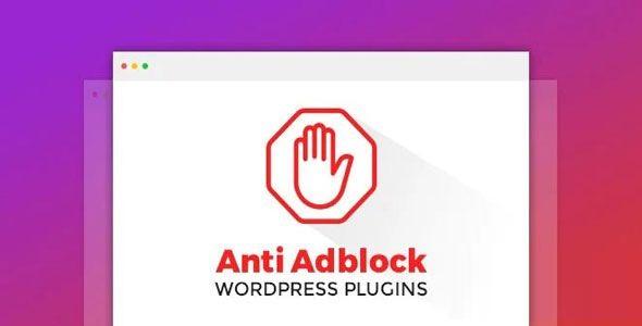 Simple Adblock Notice Pro v3.2.2 – 反广告屏蔽插件