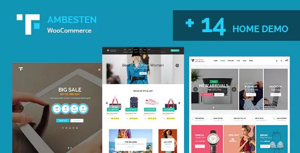 Ambesten v1.8 – Multipurpose MarketPlace WordPress Theme