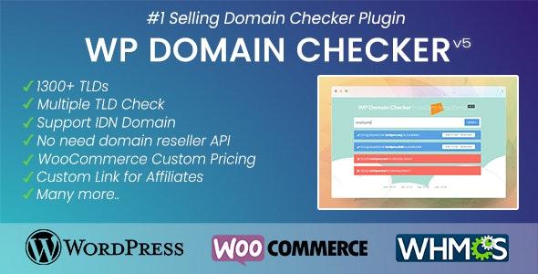 WP Domain Checker v5.0.4